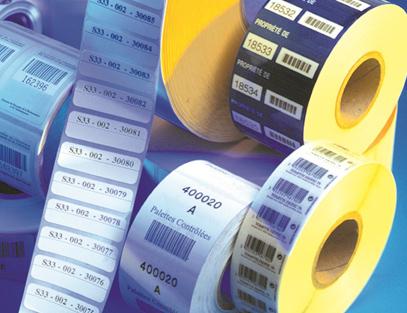 Fabriquants d'étiquettes adhésives