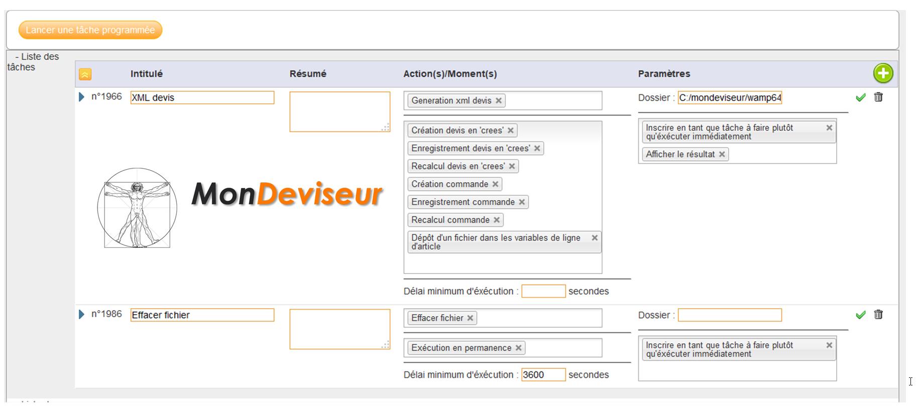 gestion des flux numérique pour les_imprimeries avec Mondeviseur