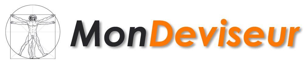 Logo-MonDeviseur